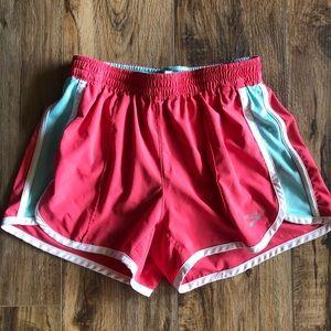 Brooks running shorts Sz M